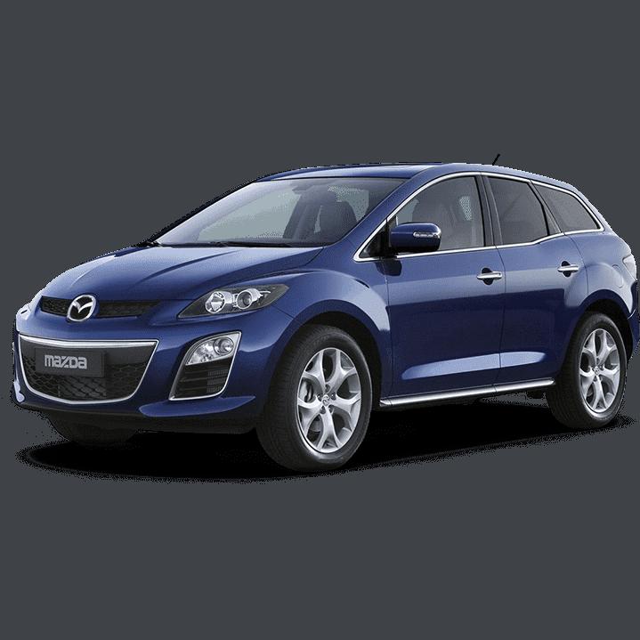 Выкуп Mazda CX-7