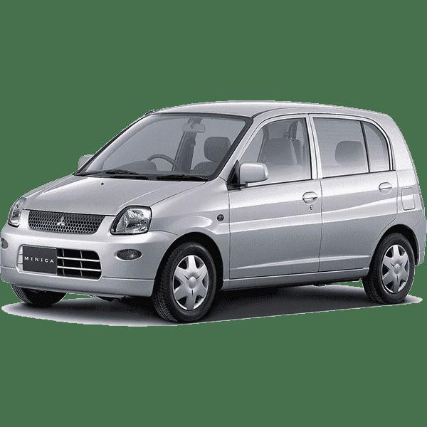 Выкуп Mitsubishi Minica